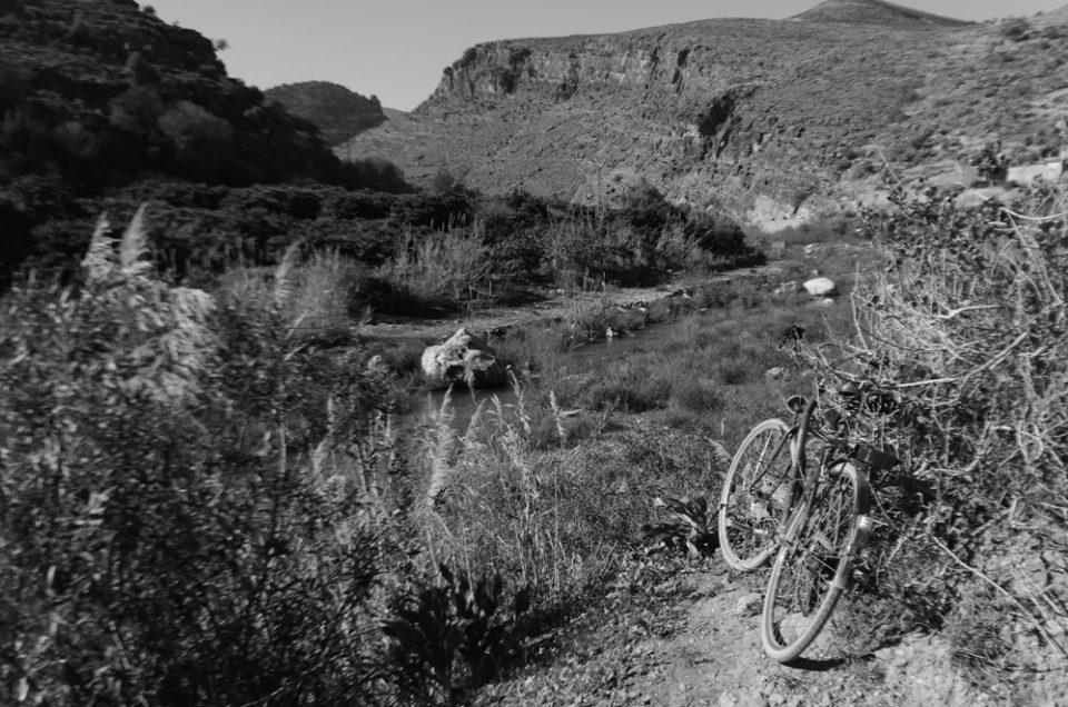 Maroc – La vallée de Zegzel