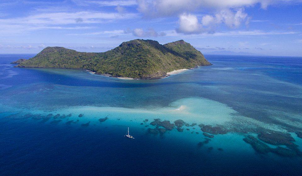 Série – Mayotte l'Afrique Bleue